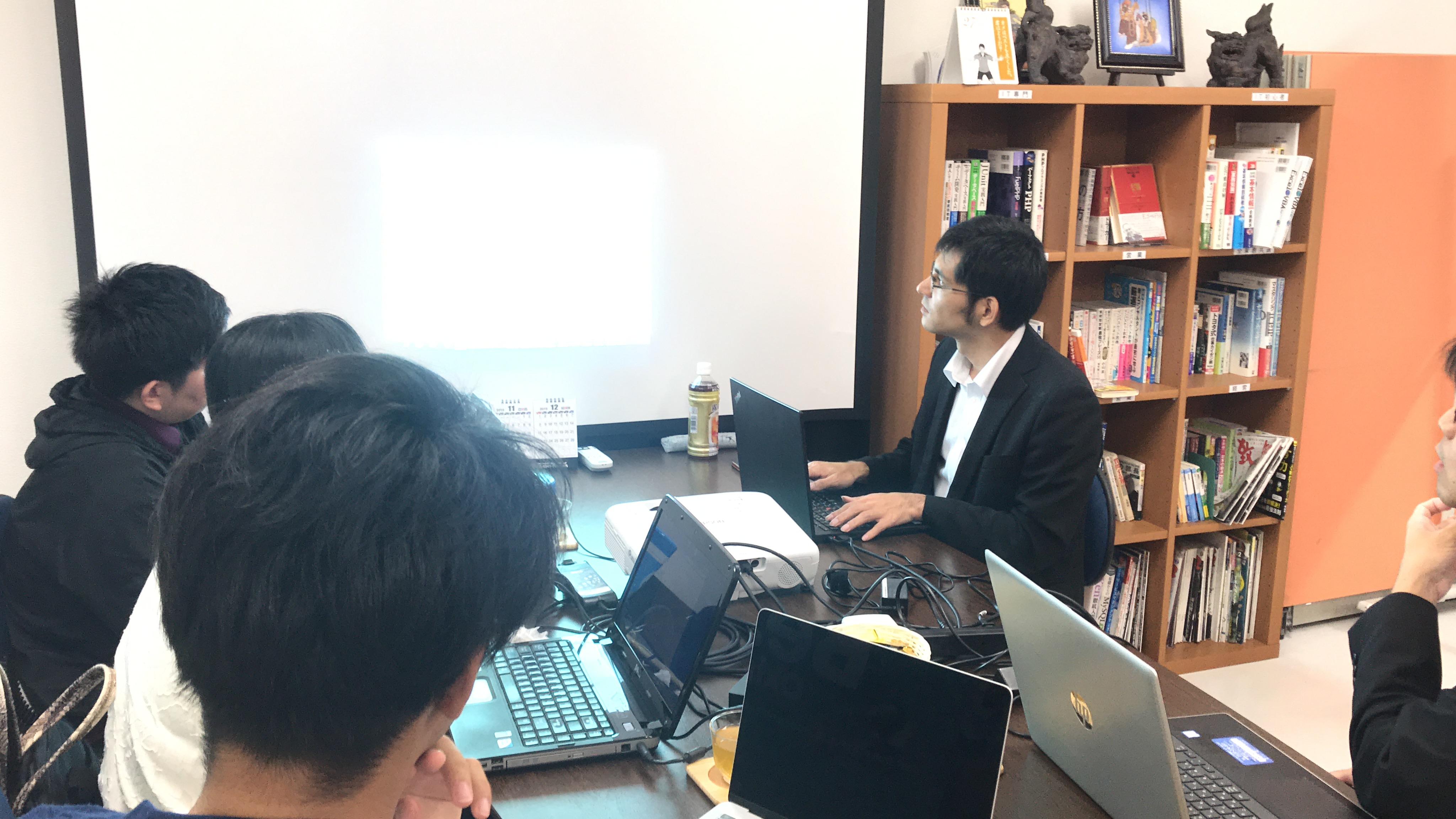 【沖縄】プログラミング講座のお知らせ